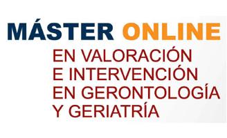 geriatricarea Valoracióne Intervención en Gerontología y Geriatría