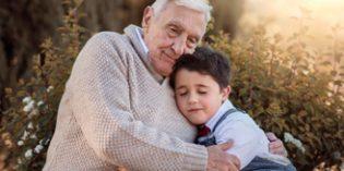 Recomendaciones para hablar sobre Alzheimer con niños y adolescentes