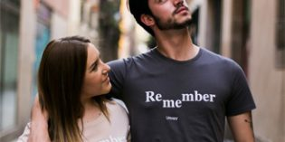 Moda solidaria para contribuir a la investigación en la lucha contra el Alzheimer