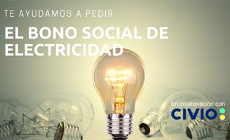 geriatricarea bono social de electricidad UDP Civio