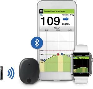 geriatricarea control app diabetes