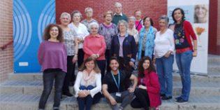 Los encuentros intergeneracionales de Atenzia acogen a más de 500 escolares madrileños