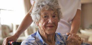 En verano los ingresos en residencias de mayores aumentan hasta un 10%