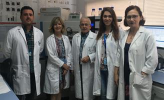 geriatricarea melatonina sarcopenia Universidad de Granada