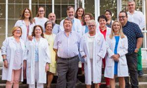 La Unidad de Atención Geriátrica Domiciliaria del Hospital de Toledo ya ha atendido a más de 10.000 pacientes