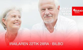 geriatricarea Bizkaia Silver Week