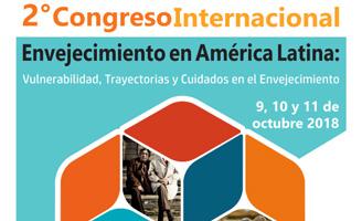 geriatricarea Congreso Internacional Envejecimiento en América Latina