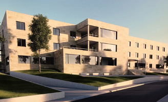 geriatricarea Fundación San Rosendo residencia Lobios