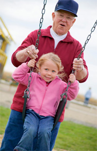 geriatricarea Intergeneracionalidad