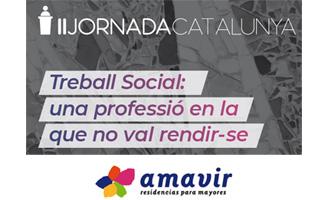 geriatricarea Jornada Amavir en Catalunya