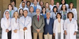 La Unidad de Ortogeriatría de Tudela mejora la tasa de supervivencia en pacientes frágiles con fractura de cadera
