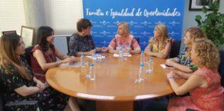 Murcia acogerá la primera semana de octubre las jornadas 'Anaede Mayores'