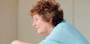 Un 15% de las personas mayores de 60 años sufre algún trastorno de salud mental