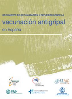 geriatricarea vacunación antigripal