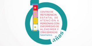 ElCREde Alzheimer celebra su décimo aniversario