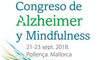 geriatricarea Congreso Alzheimer y Mindfulness