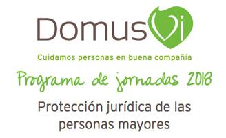 geriatricarea DomusVi protección jurídica de las personas mayores