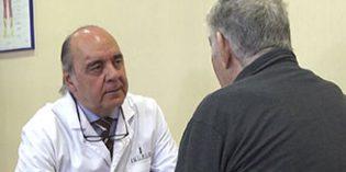 Más de la mitad de las personas dependientes del Estado tiene Alzheimer