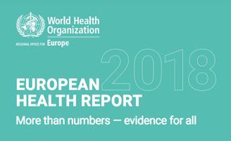 Aumenta la esperanza de vida de los europeos, pero lo hace de forma desigual
