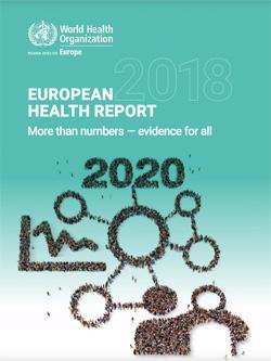 geriatricarea Informe de Salud Europeo