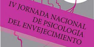 Alicante acogerá las IV Jornadas Nacionales de Psicología del Envejecimiento