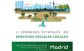 geriatricarea Jornadas Servicios Sociales Locales