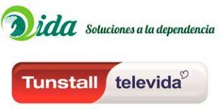 Tunstall Televida y QIDA firman un acuerdo para mejorar la atención sociosanitaria domiciliaria