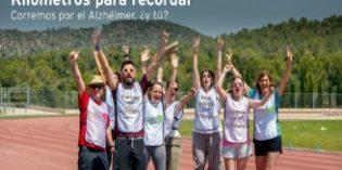 """Tercera edición de """"Kms para recordar"""", una caminata solidaria en favor de la lucha contra el Alzheimer"""