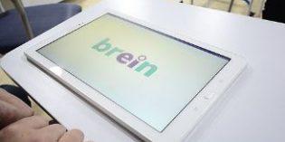 Brein, una app de estimulación que puede retrasar el avance del Alzheimer