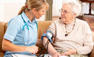 geriatricarea asistencia domiciliaria