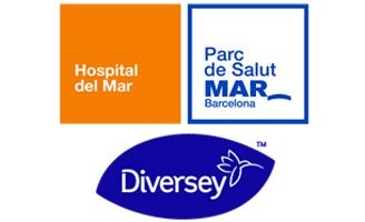 geriatricarea infecciones Diversey Hospital del Mar