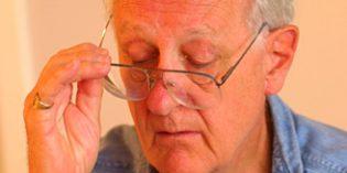 ¿Cómo actuar con personas mayores desorientadas?