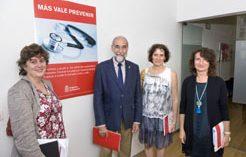 El Plan de Acción de la Estrategia de Envejecimiento Activo de Navarra, en marcha