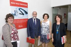 geriatricarea Navarra Plan de Acción Estrategia de Envejecimiento