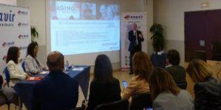 Aging2.0 Madrid presenta en Amavir Valdebernardo soluciones para mejorar la protección de los mayores