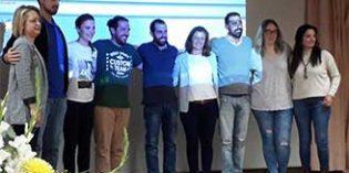 """Amavir Pozuelo logra el primer premio en el concurso """"Mejor Caso Clínico de Continuidad Asistencial 2018"""" de la SMGG"""