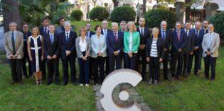 ACRA distinguida por CECOT como mejor asociación de Cataluña