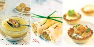 Tres recetas de Campofrío Health Care perfectas para personas con dificultad para masticar o deglutir