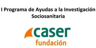 Fundación Caser convoca el I Programa de Ayudas a la Investigación Sociosanitaria