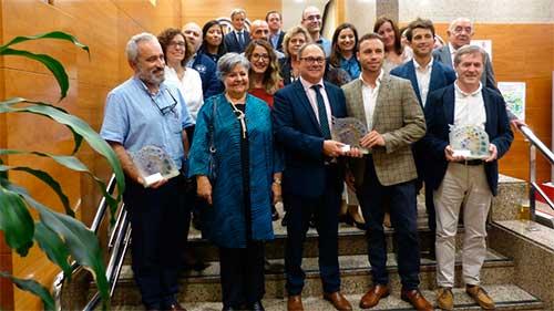 geriatricarea Fundación Pilares