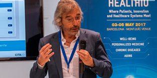 HEALTHIO se consolida como plataforma de intercambio de conocimiento y experiencias en torno a la salud y el bienestar