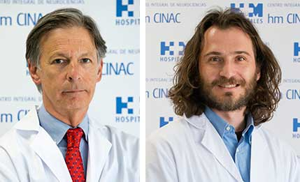 geriatricarea HM CINAC Parkinson