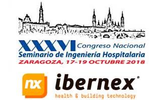 geriatricarea Ibernex Ingeniería Hospitalaria