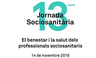 geriatricarea Jornada Sociosanitaria