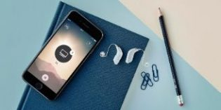 Oticon Siya, un audífono de precio asequible con conexión a Internet