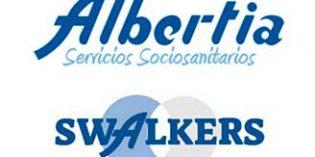 El proyecto SWALKERS busca mejorar la calidad de vida de las personas mayores en proceso de rehabilitación de fractura de cadera