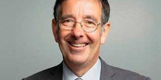 Tom Kirkwood impartirá una conferencia de la mano del Centro Internacional sobre el Envejecimiento