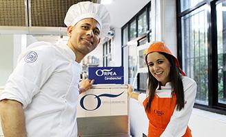 geriatricarea Torneo Cocina ORPEA
