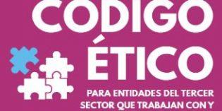 Primer código ético para entidades sociales dedicadas a las personas mayores