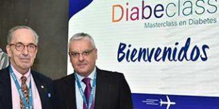 Un tercio de las personas con diabetes tiene más de 75 años